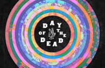Day Of The Dead with The National!