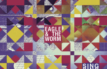EAGLE & THE WORM